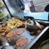 Carne bem passada...