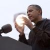 Obama vidente!