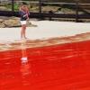 Que lindo mar vermelho!