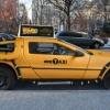 Um táxi do futuro!