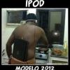 Ipod modelo 2012!