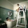 Salva vida de banheiro!