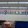 Semana com 9 dias?