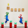 Mario e Luigi!