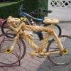Bike de pão!