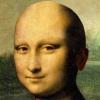 A verdadeira Mona Lisa!