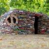 Casa de livros!