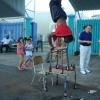Circo de pobre!