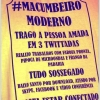 Macumbeiro moderno
