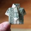 Dólar criativo!