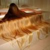 Uma cascata cabeluda...