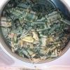 Lavagem de dinheiro...