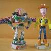 Artes com materiais recicláveis X
