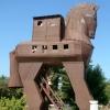 Cavalo de troia...