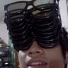 Óculos 8D