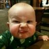 A cara de segunda-feira...