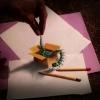 Os desenhos 3D de Ramon Bruin