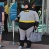 Batman aposentado...