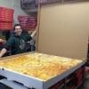 Tem pizza para todo mundo...