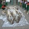 Arte de rua!