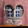 A casa de Romeu e Julieta!