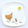 Arte na culinária