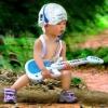 O futuro rockeiro!