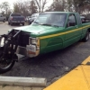 Moto car!