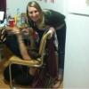 Cadeira fail!