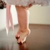 Futura bailarina!