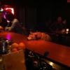 Bêbado pra cachorro!