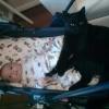 Do bebê cuido eu!