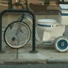 Bike de cagão!