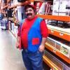 Olha o Mario ai...