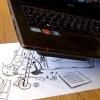 Mecânico de notebook