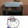 Carro de egoísta