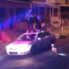 Polícia em apuros...