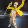 Freddie Mercury!