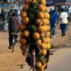 Promoção de abacaxi!