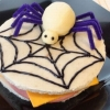 Sanduíche do homem aranha!