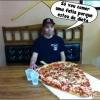 Dieta rigorosa...