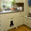 Há um lugar especial para o gatinho