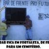 De frente para o futuro!