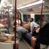 O dono do metrô!