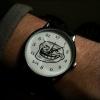 Que horas são?