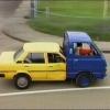 Um novo conceito em automóvel...