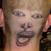 A pior tatuagem já vista...