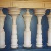 Colunas ou Formas de Pessoas?