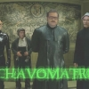 Turma do chaves no Matrix