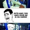 Comprando um ônibus!